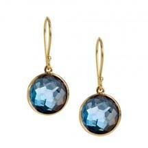Ippolita Mini Lollipop earring from Rock Candy Collection