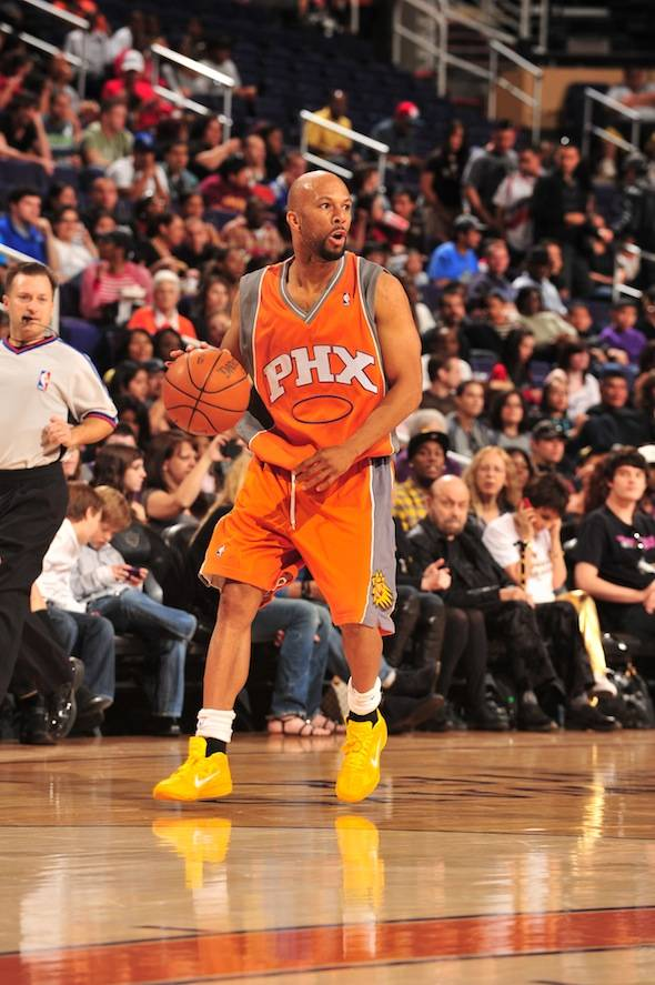 10th-Annual-Celebrity-Shootout-Phoenix-Suns-Common