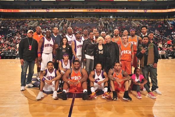 10th-Annual-Celebrity-Shootout-Phoenix-Suns