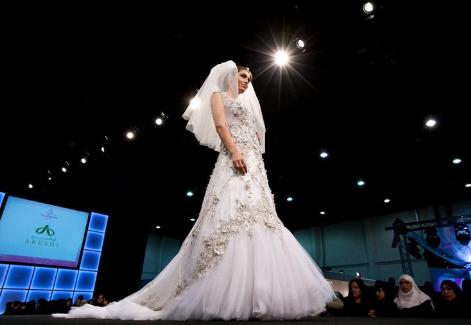 Abu Dhabi Bridal Show