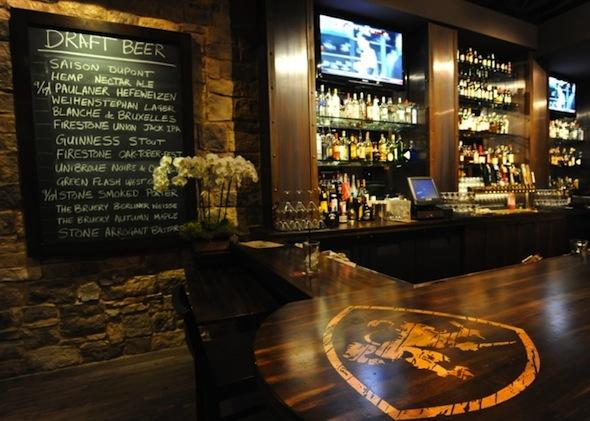Haven_BeerChalkboard