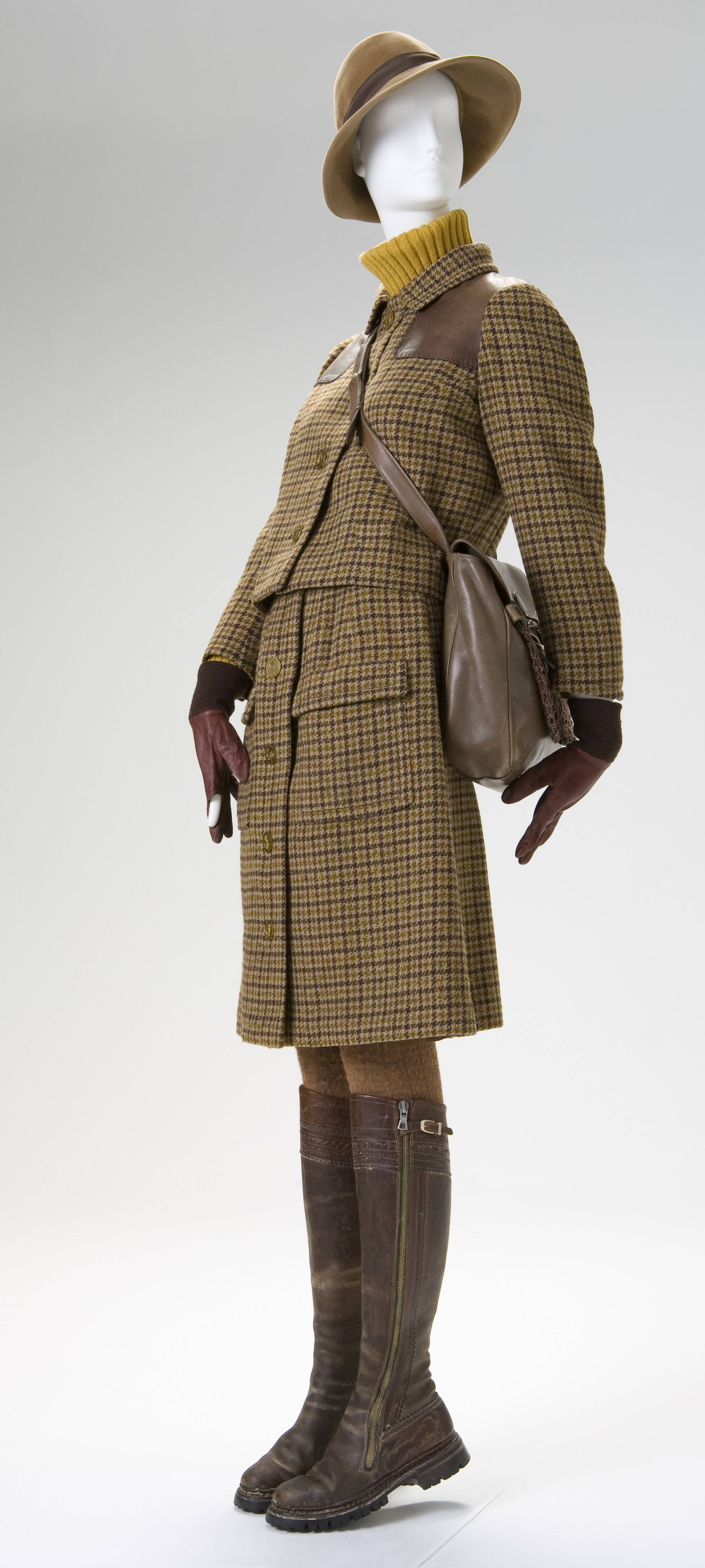 Hermes Hunting Ensemble