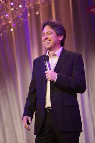 Ray Romano at Keep Memory Alive Power of Love Gala_2_26_11