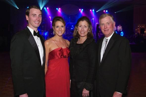 Scottsdale-Healthcare-Foundation-Honor-Ball-2011-Ben-Tiffany-Marilyn-Dan-Quayle