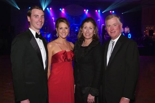 Scottsdale-Healthcare-Foundation-Honor-Ball-2011-Ben-Tiffany-Marilyn-Dan-Quayle