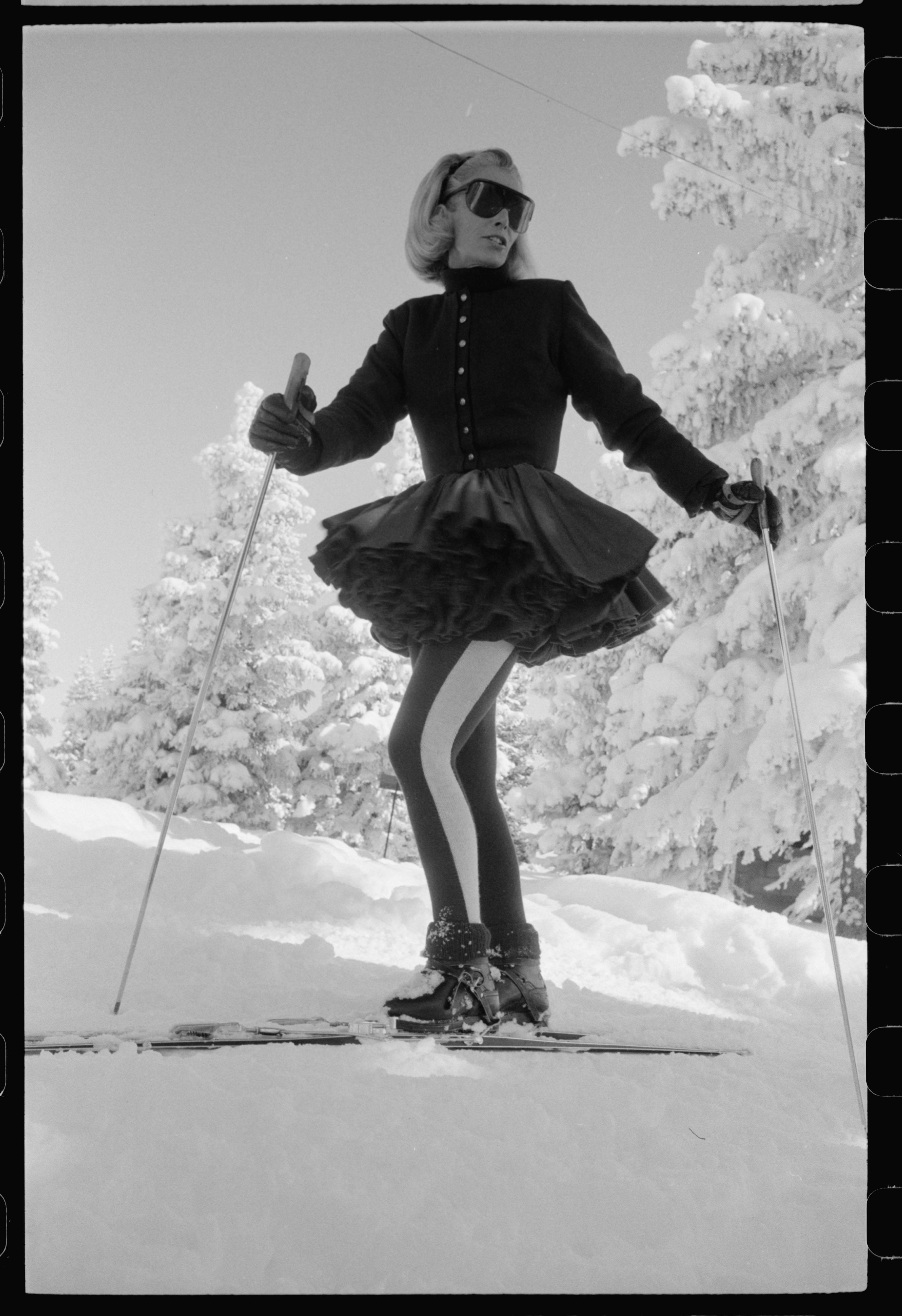 TF LOC Ski Skirt
