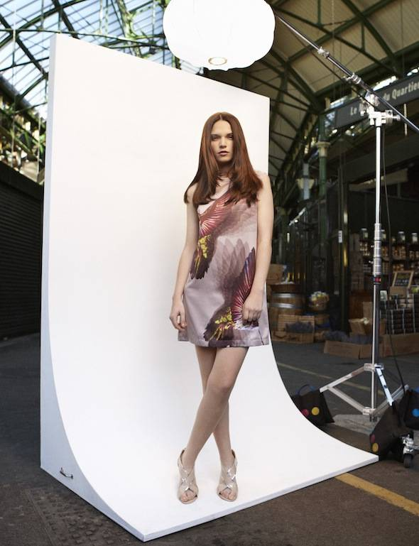 Ted-Baker-Spring-Summer-2011-Amelan-Dress