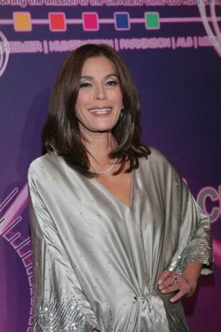 Teri Hatcher at Keep Memory Alive Power of Love Gala_2_26_11