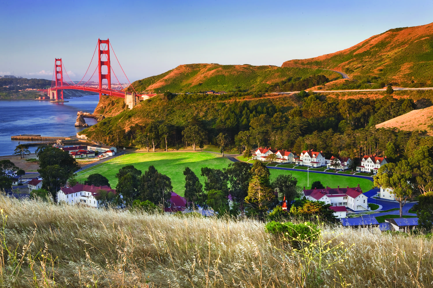 amazing views and ambiance at cavallo point lodge