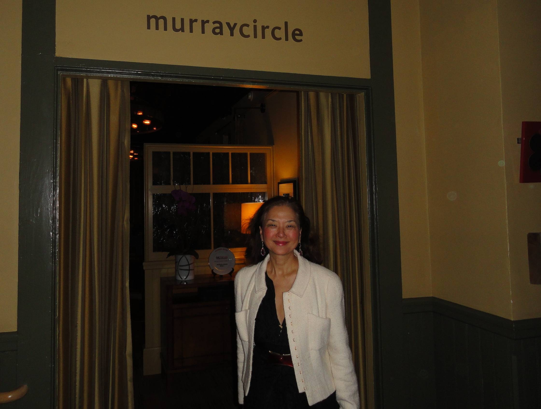 cavallo point lodge two michelin star restaurant murray circle