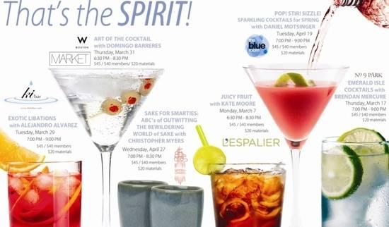cocktailspages