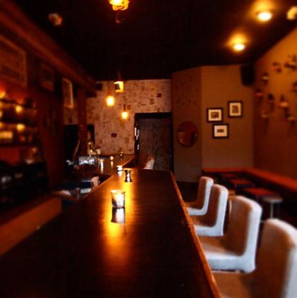Bar Covell