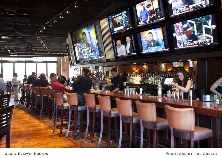 sports bar ideas on pinterest sports bars biker bar and man cave