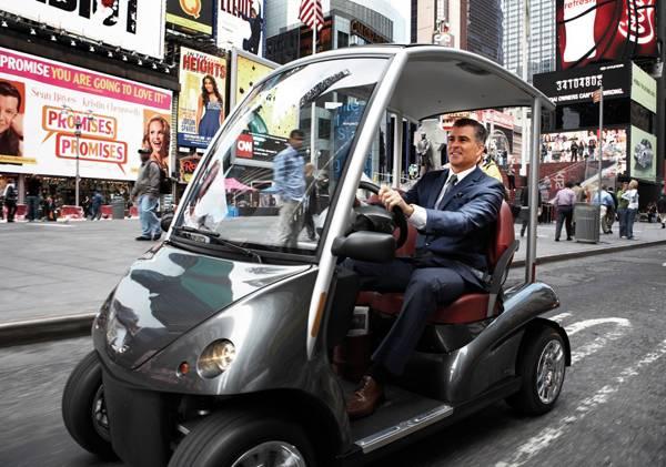 luxury-golf-cart