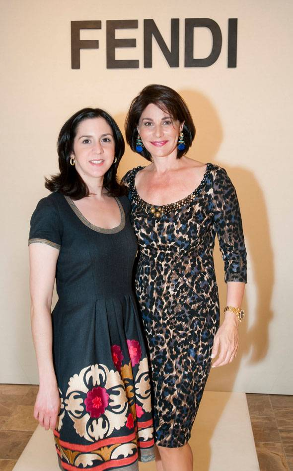 Miami City Ballet's 25th Year Anniversary celebration social