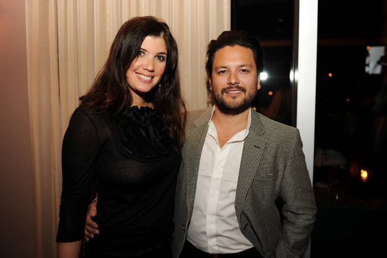Andrea-Noccetti-&-Juan-Arevalo-at-Dylan-Lauren's-book-signing-at-ONE-Bal-Harbour