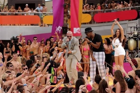 Pitbull,Ne-Yo,Nayer
