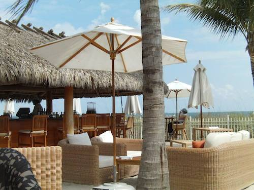 Dune Oceanfront Burger Lounge