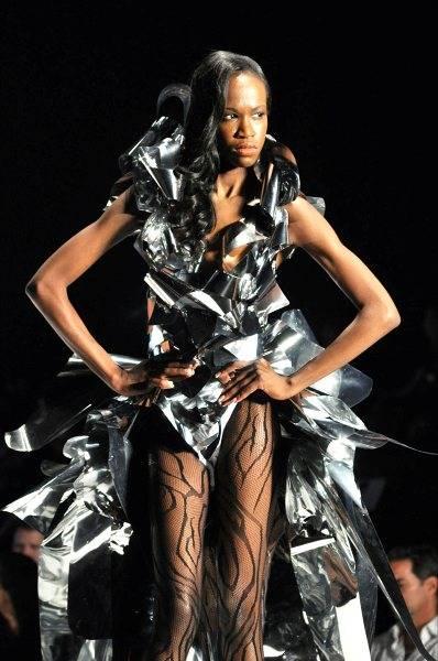 Haute Fashion Rocky Gathercole Rocks Miami Fashion Week Haute Living
