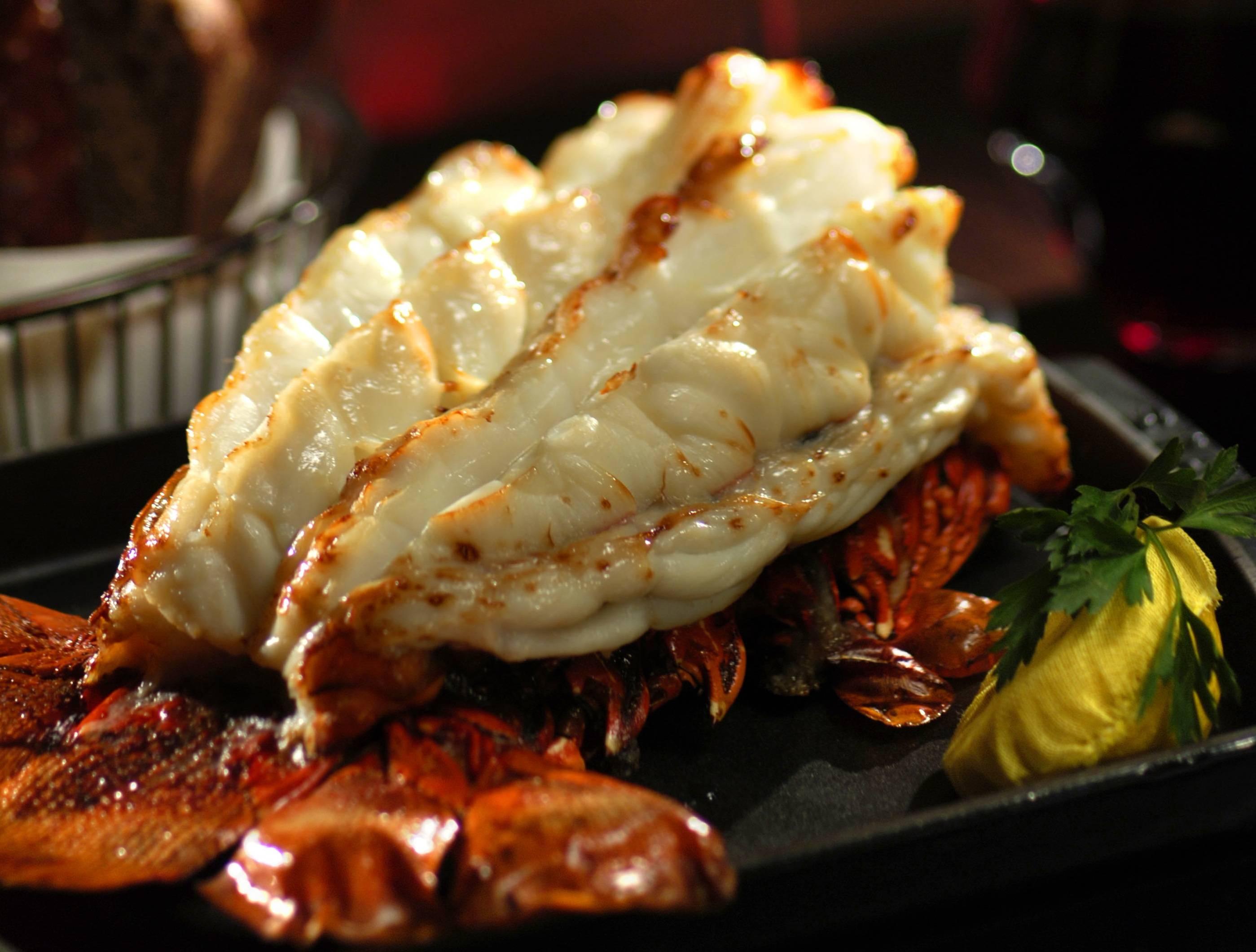 Hanks-Lobster-Dish - Unsay Akong Gikaon Karon? - Anonymous Diary Blog