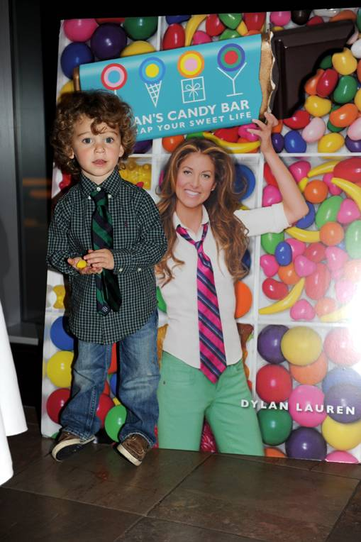 Lucas-Bacardi-Shriftman-at-Dylan-Lauren's-book-signing-at-ONE-Bal-Harbour