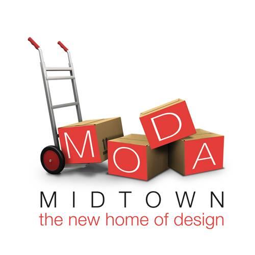 MODA Moves Logo