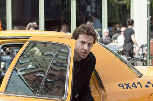 Bradley Cooper stars in Relativity Media's LIMITLESS