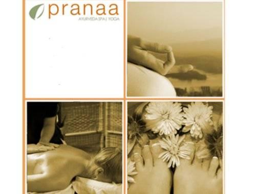 Pranna New