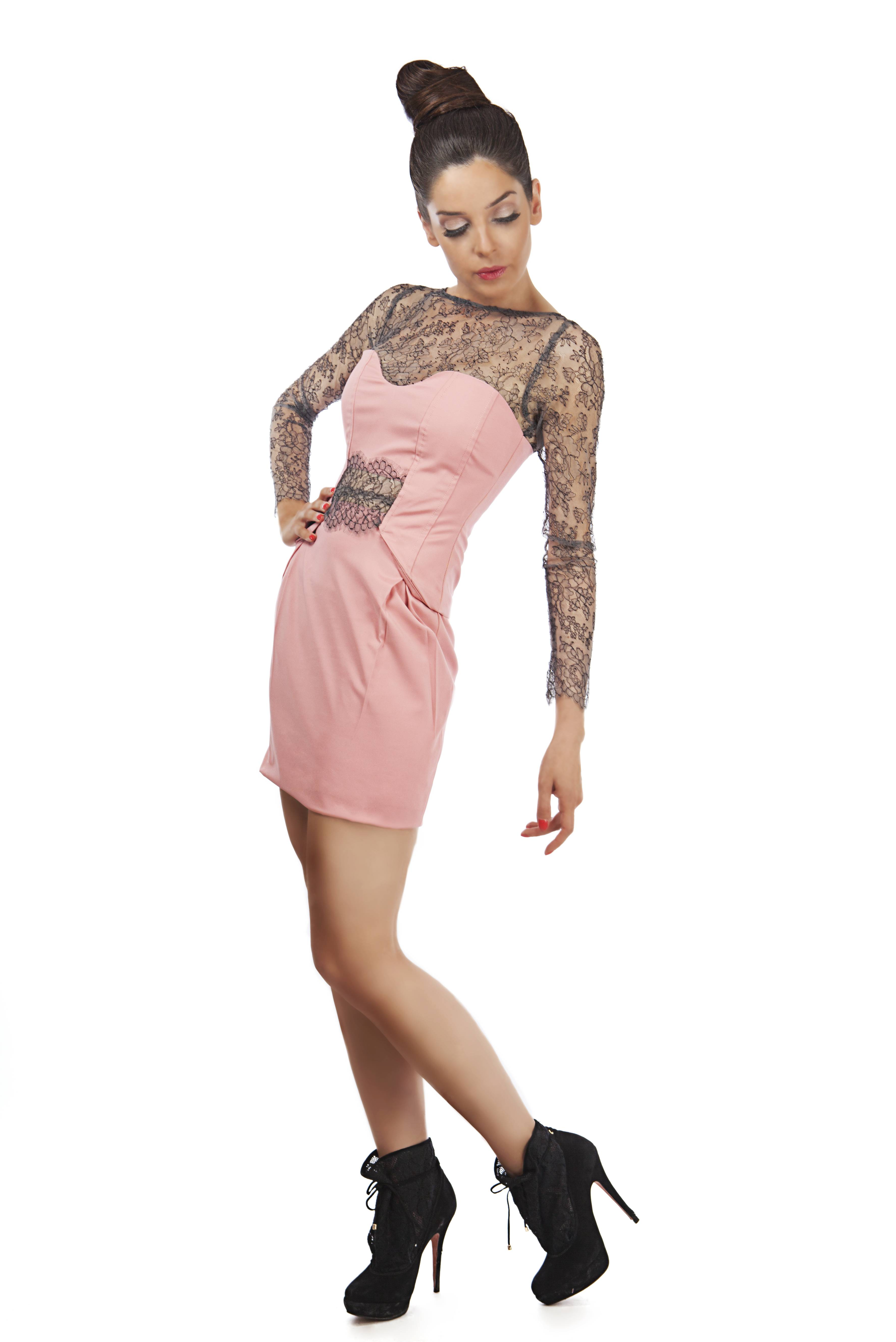 Seductive Melody Dress