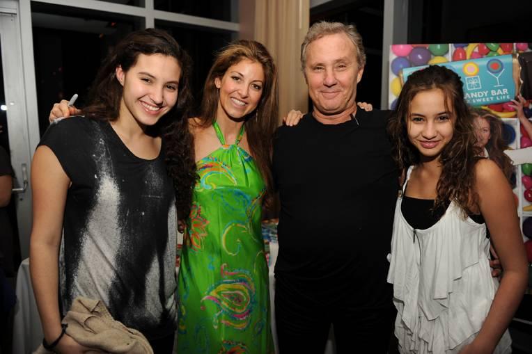 Sophia-Schrager,-Dylan-Lauren,-Ian-Schrager,-Ava-Schrager-at-Dylan-Lauren's-book-signing-at-ONE-Bal-Harbour