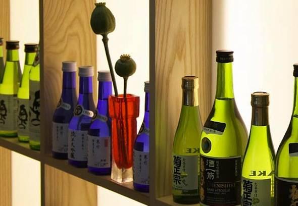bottles-sake
