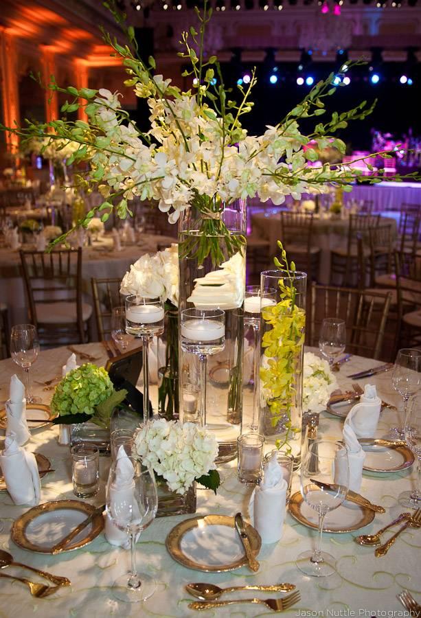 flowers ballroom
