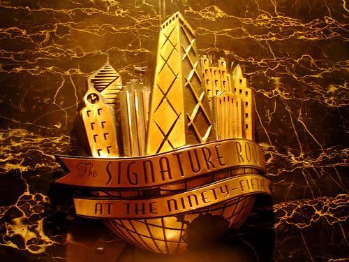 haute signature