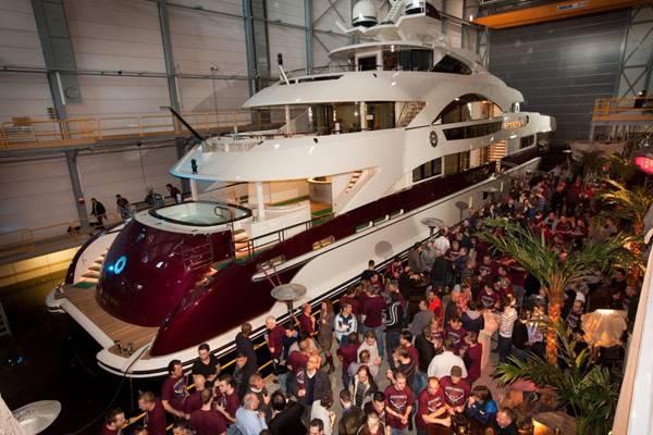 haute-yacht