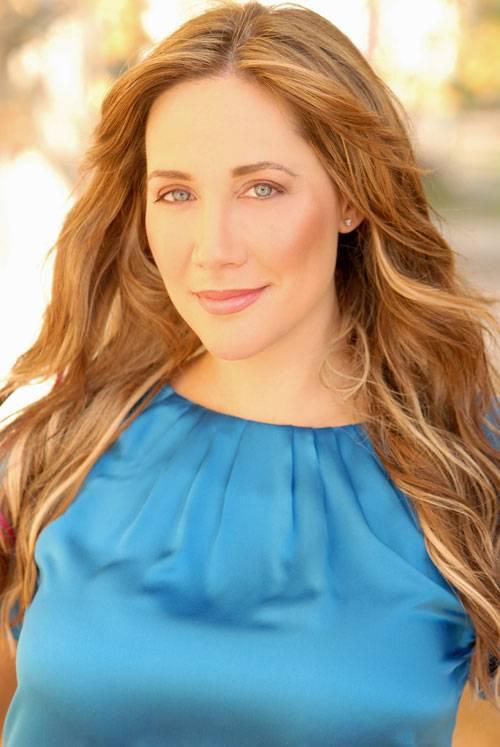 Jené Luciani, Style Expert, The Bra Lady