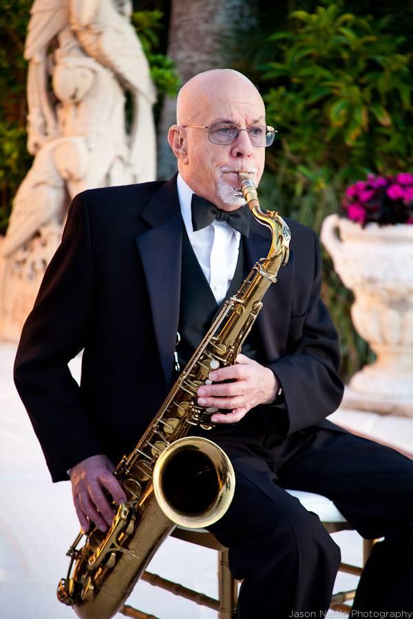 music sax