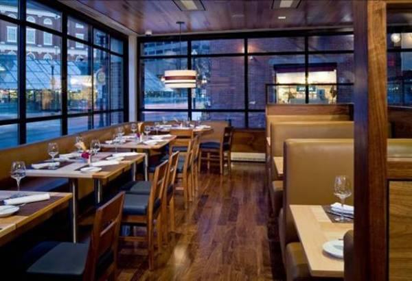 Haute Dining North 26 Restaurant And Bar Haute Living