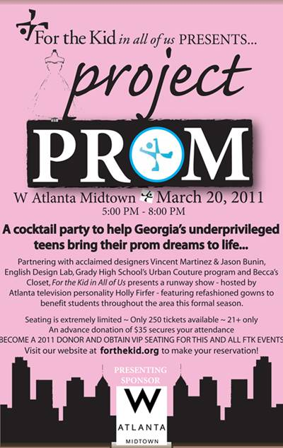 project-prom