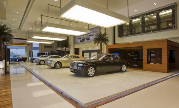 rolls-royce-showroom