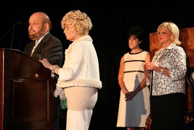 Bob Machiz, Carole Machiz, Margaret Serrano-Foster, Deobrah Bateman