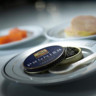 caviar house prunier