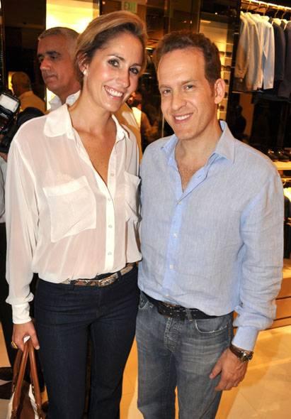Daniel & Marcela Novela(lr)