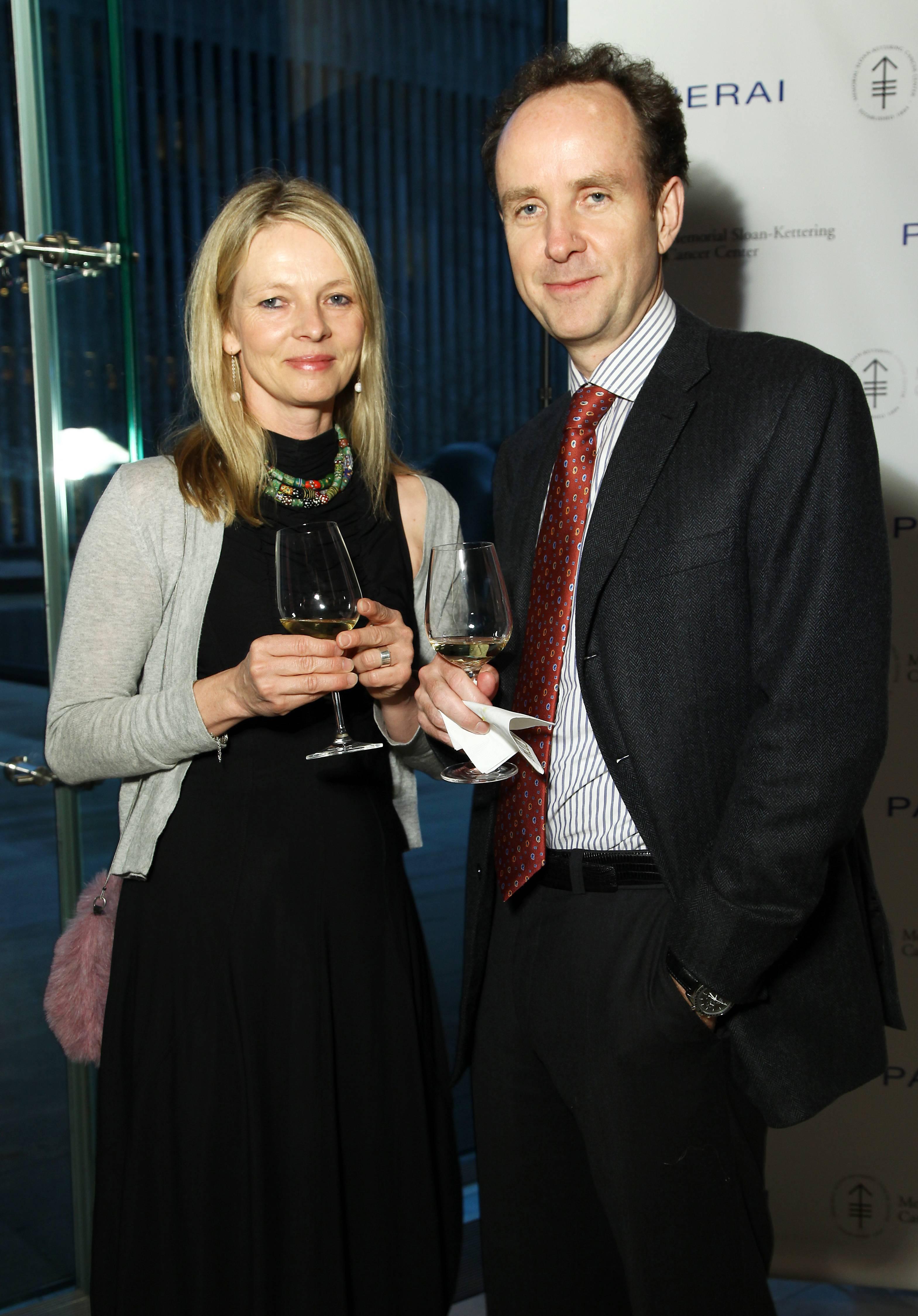 Dr. & Mrs. Boris Bastian (2)