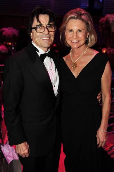 Edward & Linda Villella