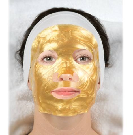 Equinox-Spas-24K-Gold-Facial