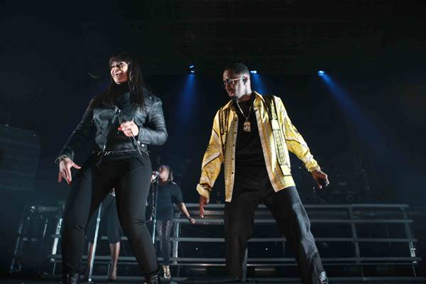 Faith-Evans-and-Diddy-Performance