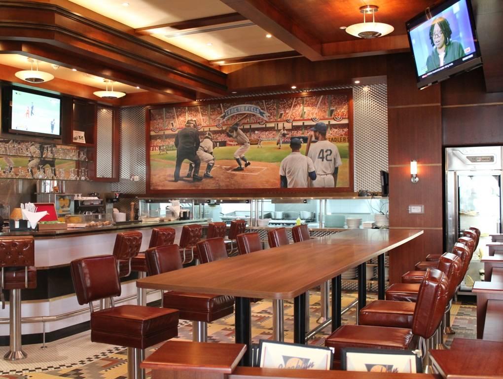 Brooklyn Diner Dubai