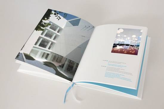 Interno Libro Piuarch Works and Projects
