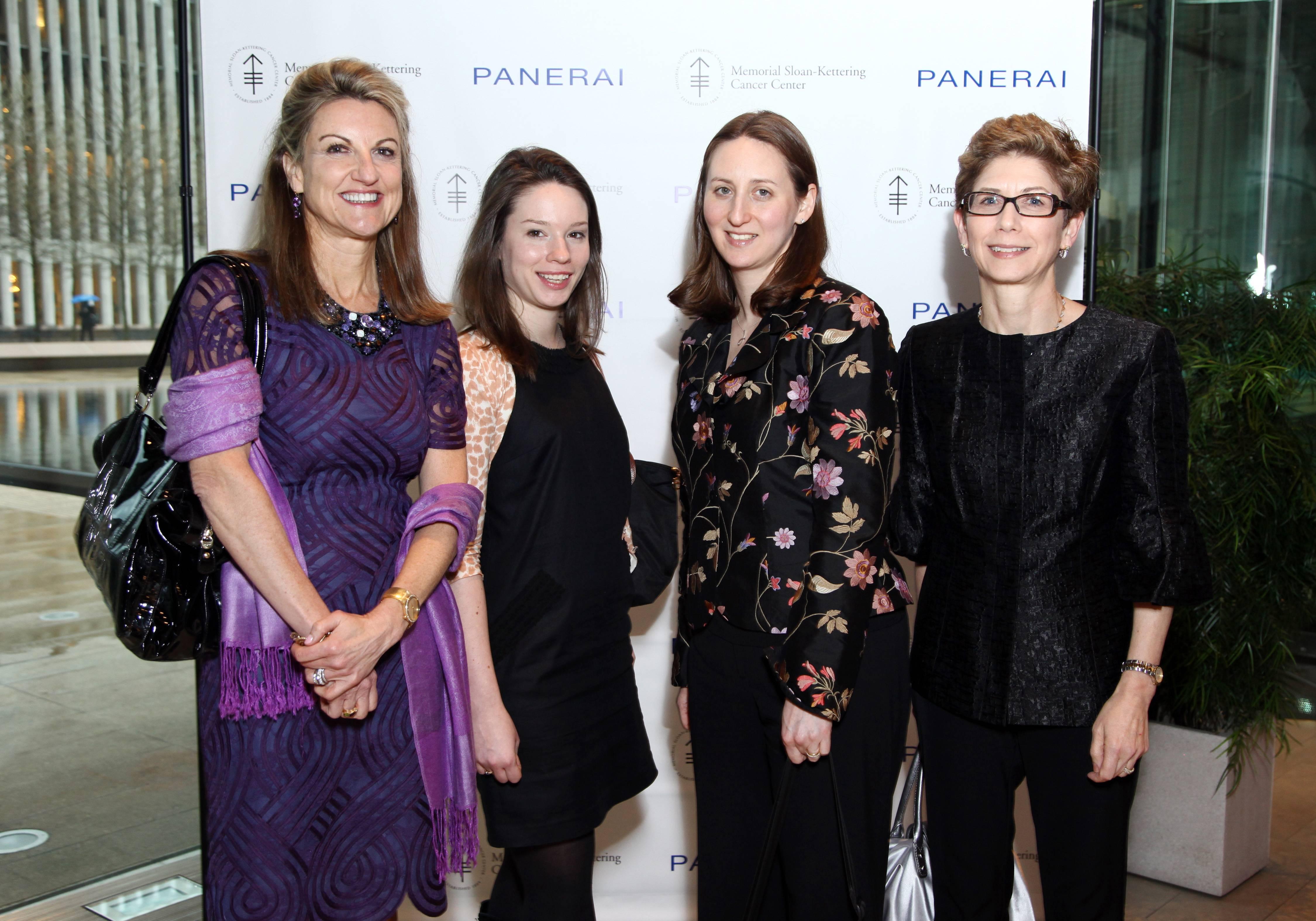 Joan Carter, Brianne Biard, Jen Jacobson, Carol Blumfeld (2)