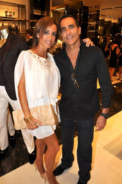 Joe & Elianne Roth(lr)